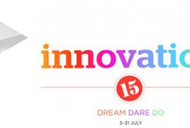 innovation month 2015