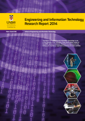 Engineering and Information Technology Research Report 2014
