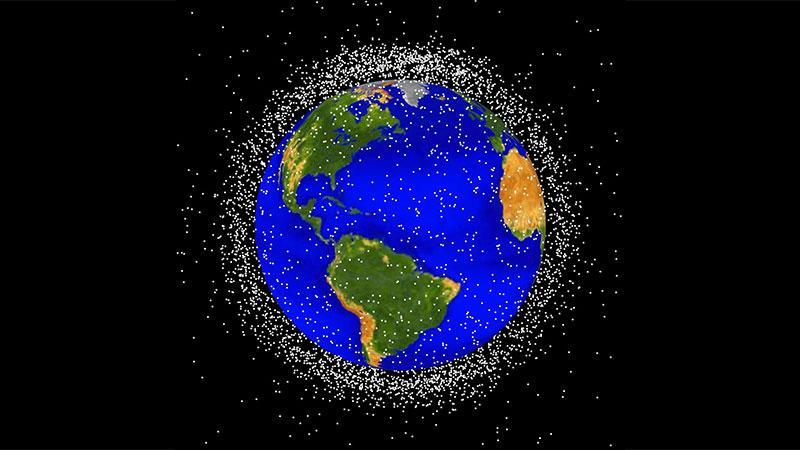 Space Situational Awareness